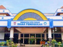 Info Buat Penegak Hukum, Diknas Kota Padang Jual Belikan 10 Plt Kepsek SMP ?
