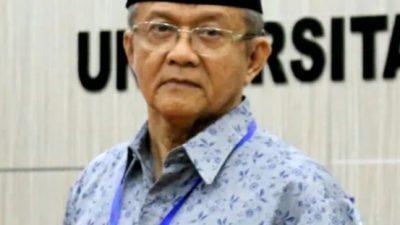 Waketum MUI asal Balai Mansiro, Guguak Tidak Mau Jokowi Tiga Periode